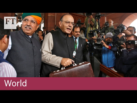 Muted welcome to India's budget | World