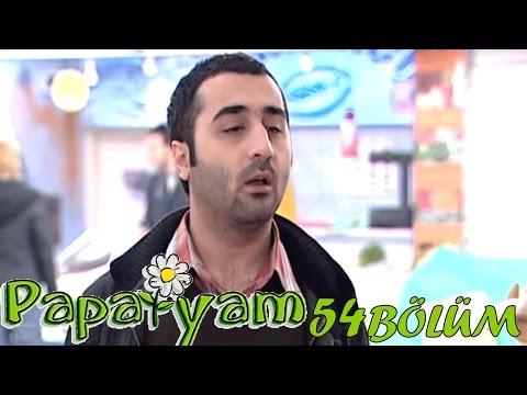 Papatyam - 54.Bölüm