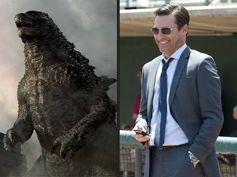 AJ's Movie Reviews: Godzilla, Million Dollar Arm, Legends Of Oz, The Immigrant & More!(5-16-14)