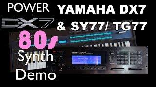 Yamaha SY77 - WikiVisually