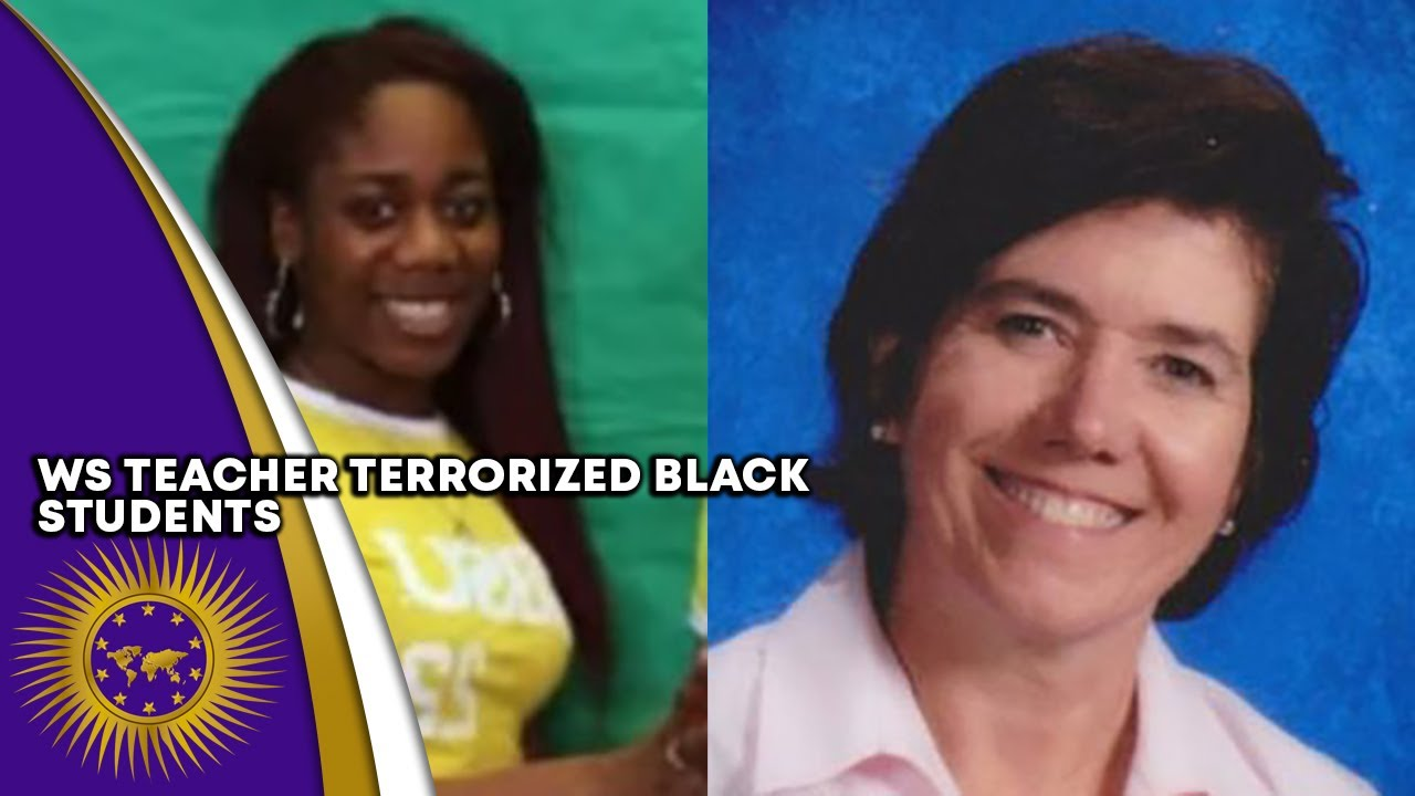 WS Teacher Accused Of Posting Bad Grades Of Black Students & Harassing Them In Filed Complaint