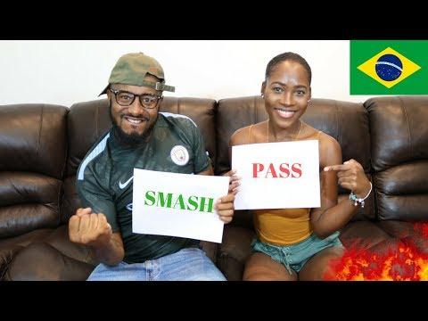 Baixar 🇧🇷  BRAZILIAN CELEBRITY SMASH OR PASS 2 🇧🇷