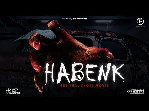 FILM HOROR INDONESIA TERBARU 2018 | TRAILER HABENK SHORTMOVIE