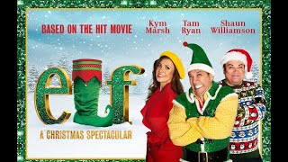 Elf A Christmas Spectacular - Liverpool Arena