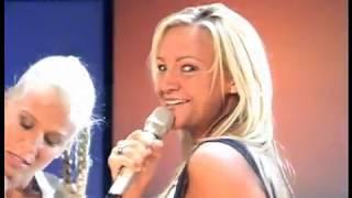 Kate Ryan - Mon Coeur Resiste Encore (Live at Top of the Pops)