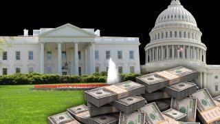 How much debt will Trump inherit from Obama?
