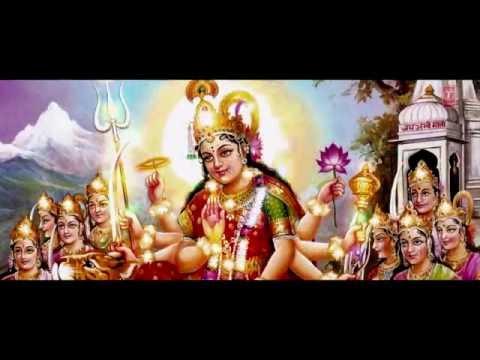 AAYE MAIYA KE NAVRATE DEVI BHAJAN BY SUMANGAL ARORA I FULL VIDEO SONG I MAA KA SHER