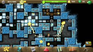 2nd Ice Tower (Mobile) - Ice Marquess #2 | Diggy´s Adventure