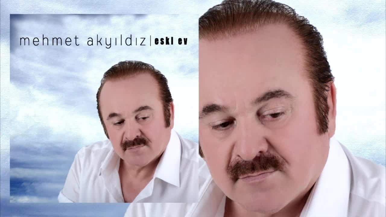 Mehmet Akyıldız-Doldum Dolana Kadar [Official Audio ] 2020
