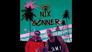 HRUN - Nix Gönner feat. Moe Mitchell & Samurai Sounds