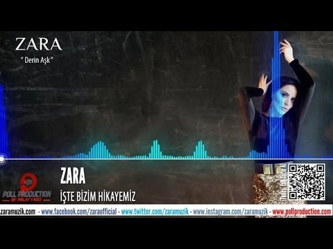 Zara - İşte Bizim Hikayemiz ( Official Audio )