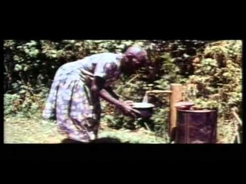 Documentary: Wangari Muta Maathai [1940 - 2011]