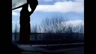 Трасса Санкт-Петербурга-Мурманск