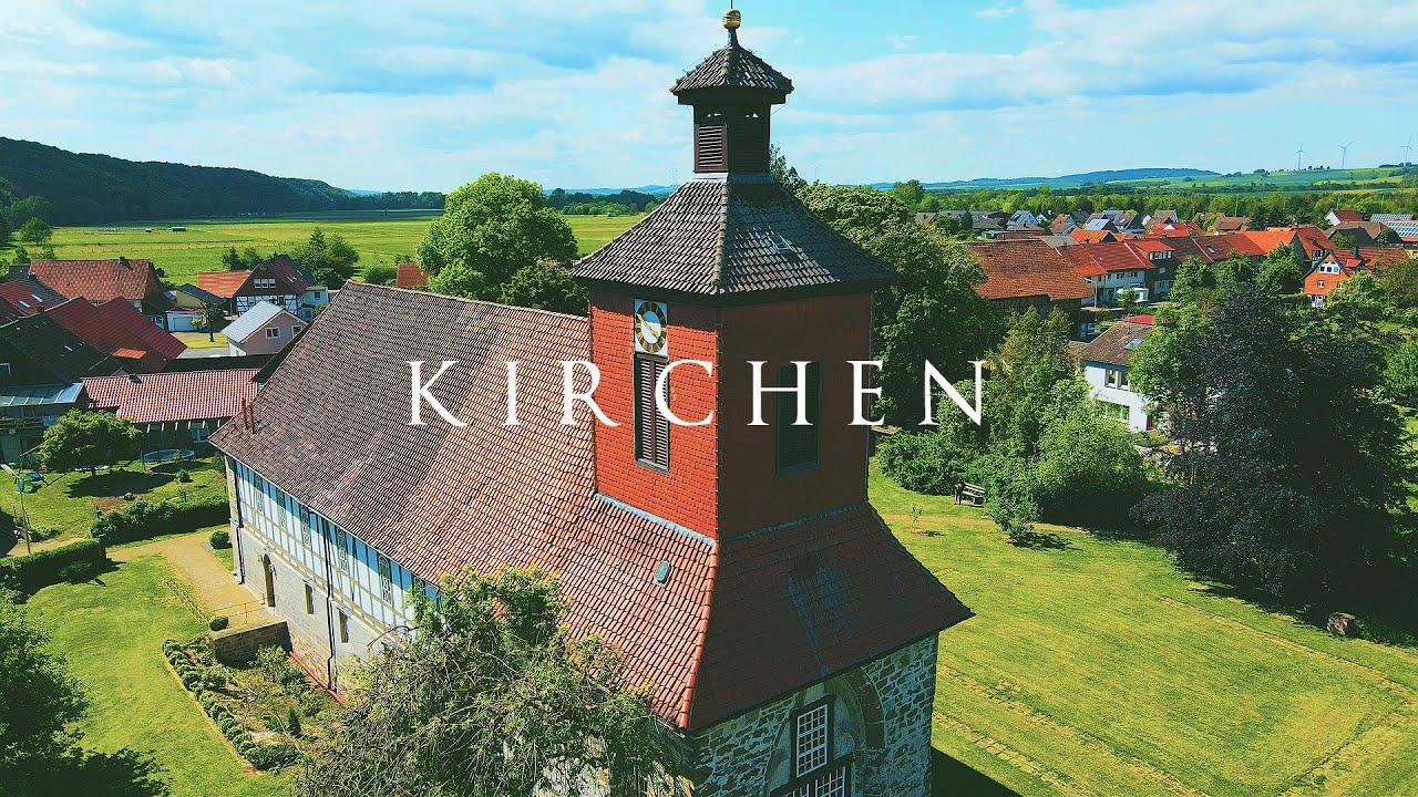 KIRCHEN - Historische Kirchen Herzberg am Harz / Ortsteile