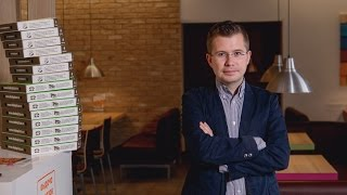 Федор Овчинников: Секреты Развития Стартапа