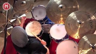 Istanbul Agop Jazz Edition Cymbals im Test auf MusikMachen.de