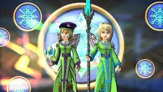 Wizard101 Live: DOUBLE ICE QM 2V2 WITH SIERRA MIST!