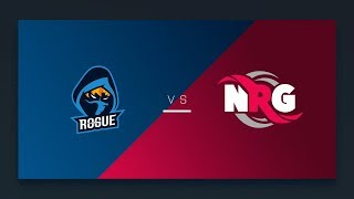 CS:GO - Rogue vs. NRG [Mirage] Map 2 - NA Day 19 - ESL Pro League Season 6