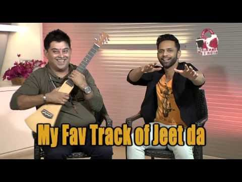 EXCLUSIVE INTERVIEW|Rahul Vaidya & Jeet Gannguli| DO CHAAR DIN |