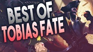 Best of Tobias Fate