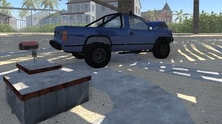BeamNG.drive - Honey I Shrunk The Car 2