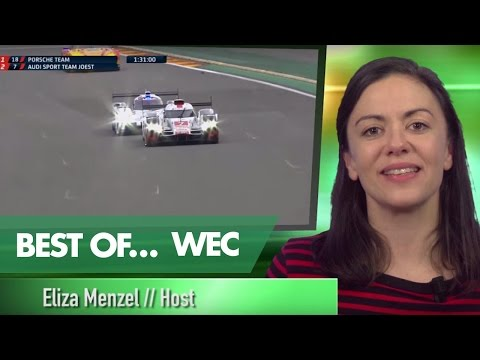 WEC | BEST OF