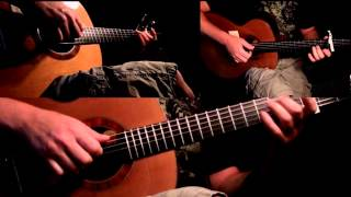 Hoobastank - The Reason - Fingerstyle Guitar