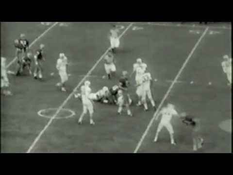 Syracuse vs Penn State (October 18, 1969)  Part 1