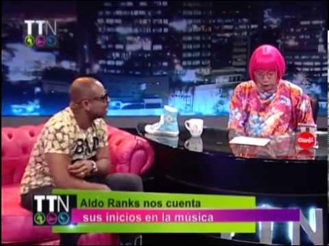 Te Tomaste La Noche - Aldo Ranks