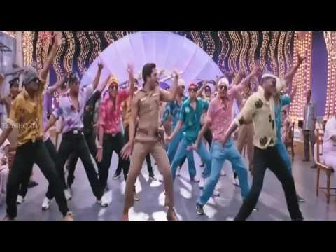 Vaalu song   Love Endravan   All Star Remix  720p HD Video Song