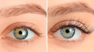 How to Get Long and Thick Eyelashes Naturally