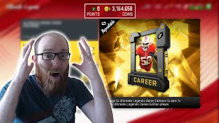 New Ultimate Legend Exchange = Easy Coin Making! Madden 20 Ultimate Team