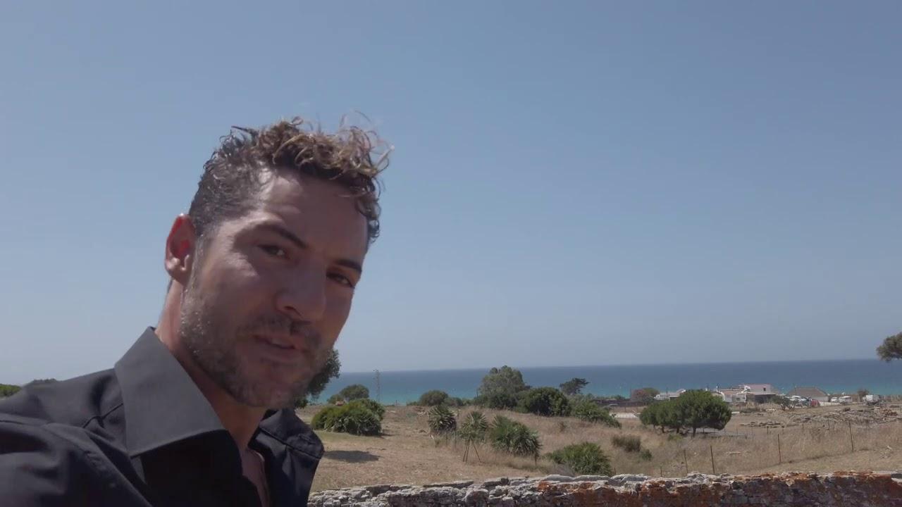 DAVID BISBAL- AMOR AMÉ, MAKING OF PERSONAL DEL NUEVO VIDEOCLIP