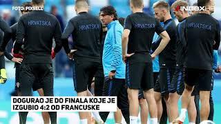 Zlatko Dalić ostaje izbornik Hrvatske nogometne reprezentacije