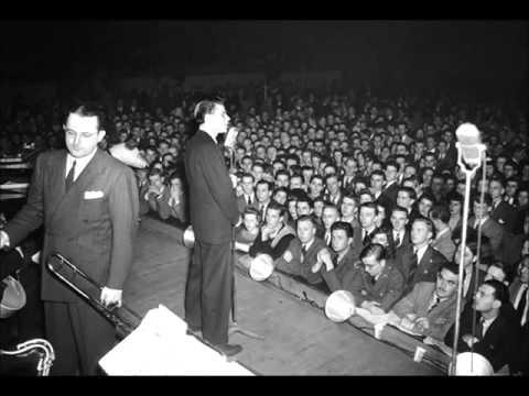 Tommy Dorsey e sua orquestra - INDIAN LOVE CALL