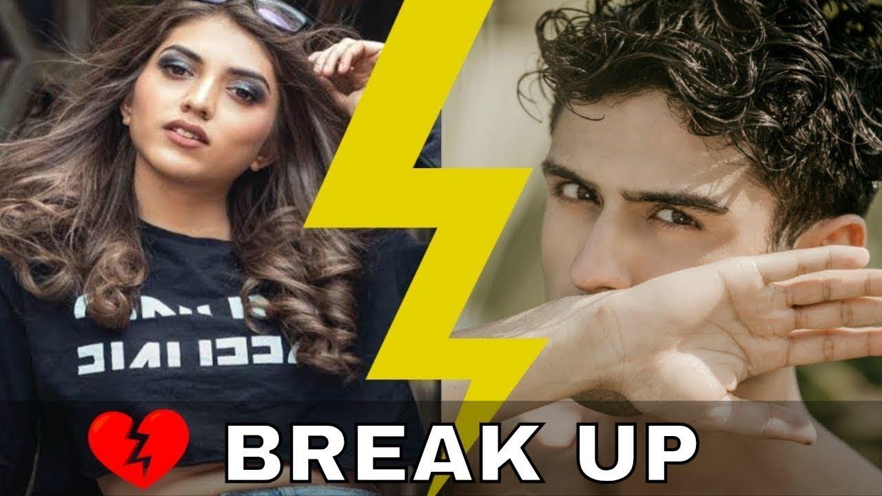 Shruti Sinha Break up With Rohan Hingorani | Splitsvilla 11 Contestants