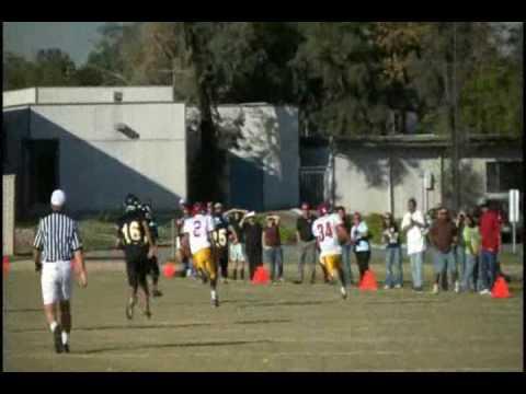 Robert Murtha #34 part 3 - High School Freshmen Running Back