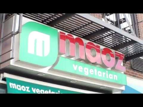 Maoz Commercial