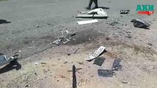 Гибель 4 человек в ДТП на Иссык-Куле: Одна из пострадавших требует наказать водителя