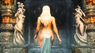 Skyrim - Dibella - Elder Scrolls Lore