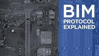 BIM Protocol Explained | The B1M