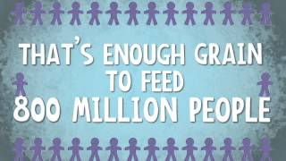 Repeat youtube video Vegetarianism and the Environment