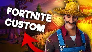 EVENING FORTNITE DUO + CUSTOM WHO WILL WIN TODAY??? 2000 V-BUCKOS SKIN GIFTELAND 35.000 SUBSCRIBERS