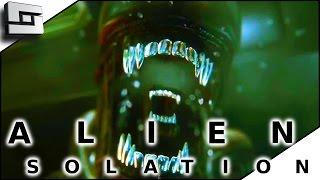 Alien Isolation Gameplay - I