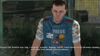 ArmA - Armed Assault - final battle and ending - part 76 - gameplay