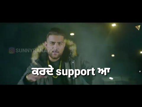 Priority : Karan Aujla ' Whatsapp Status '