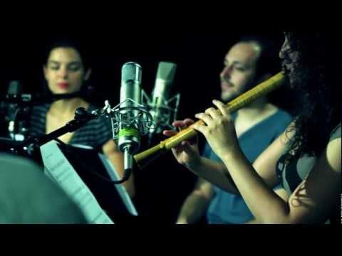 Cuando el Rey Nimrod - Musica Ficta - Ensemble Fontegara