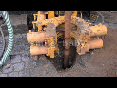 Drilling equipment 04c