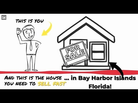 Sell My House Fast Bay Harbour Island: We Buy Houses in Bay Harbour Island and South Florida