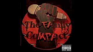 The Family Compact - Uncensored Content Album Sampler Thumbnail